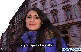 La videos amateur latinos alumna pelirroja Faye Reagan se la follan