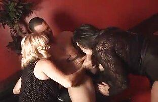 Hermosa morena tetona BBW porno latino amateir Monet le encanta follar