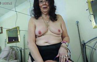 Solo # 15 (abuela con un cuerpo amateur latino videos delgado y apretado)